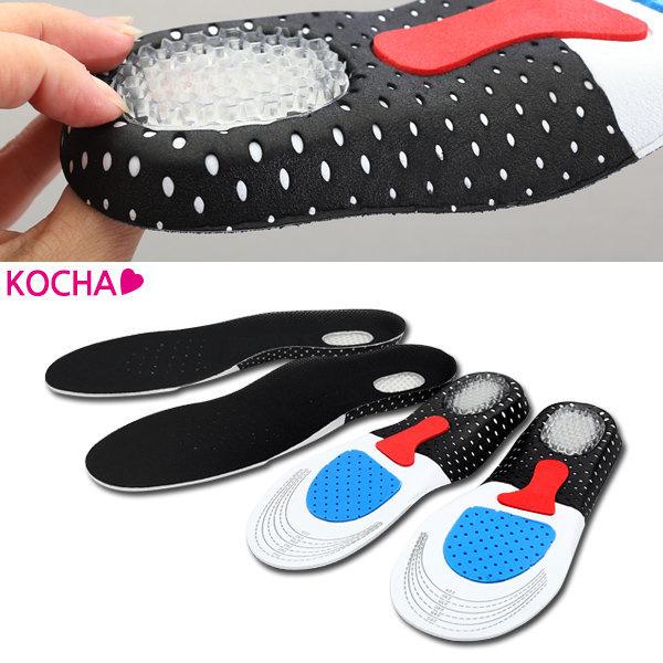 통풍끝판왕 깔창 운동화 신발 인솔 쿠션 기능성 상품이미지
