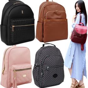 Spring Fashion New Arrivals/Backpack/Women s Backpack/Field Trip Bag