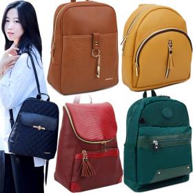 여름 신상 여성 백팩 여행 가방 스팽글 배낭