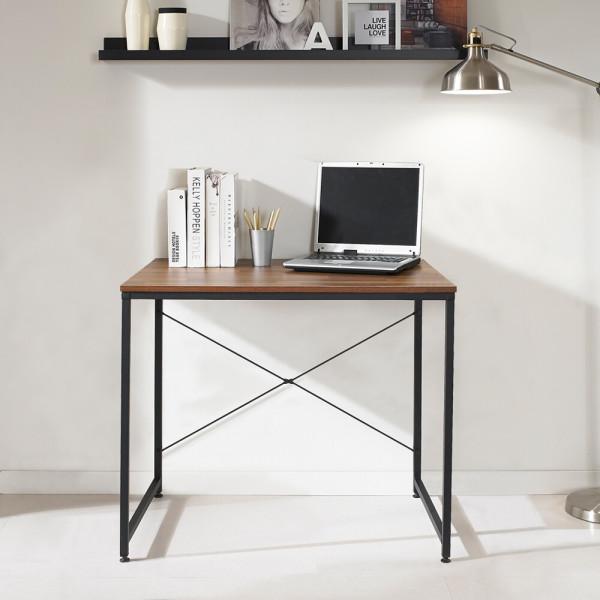 FR-C5801 스틸 일자형 책상 800/ 컴퓨터 테이블/ 식탁 상품이미지