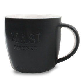 마시 빅머그 대용량 커피컵 그란데 550ml 도자기
