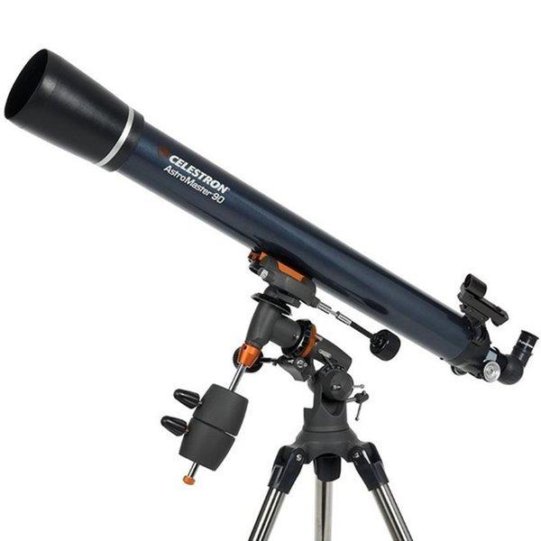 AstroMaster 90EQ 천체망원경/적도의 마운트 상품이미지