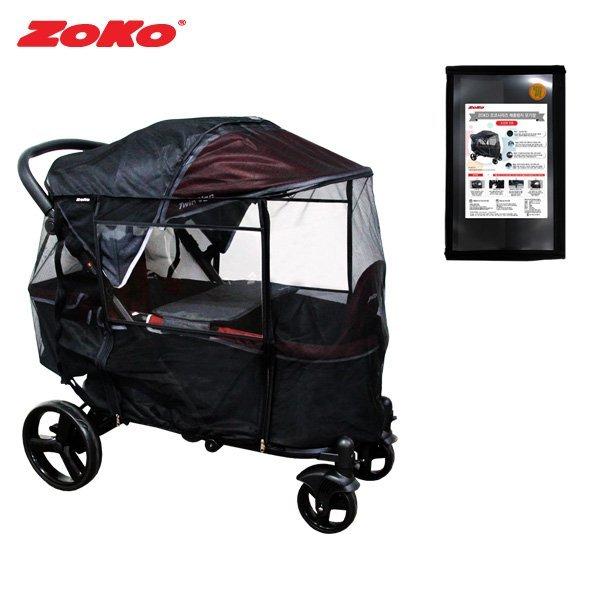 ZOKO 조코시리즈 해충방지 모기장(트윈밴웨건 전용) 상품이미지
