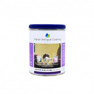 Sirca 이탈리아 에나멜 나무 철재 페인트 250ml 500ml