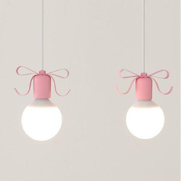 바이빔 LED 리본2등 펜던트-5color 상품이미지