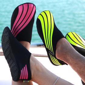 K 011 커플 아쿠아슈즈 운동화 샌들 슬리퍼 신발