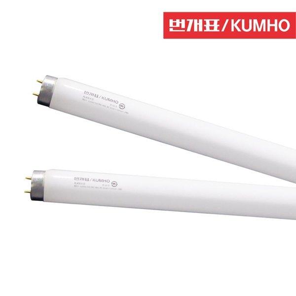번개표 32W 직관형광등 FHF32SS-EX-D 상품이미지