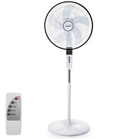 Business Use Commercial Use 18-inch Remote Control Fan Large Fan C1800R