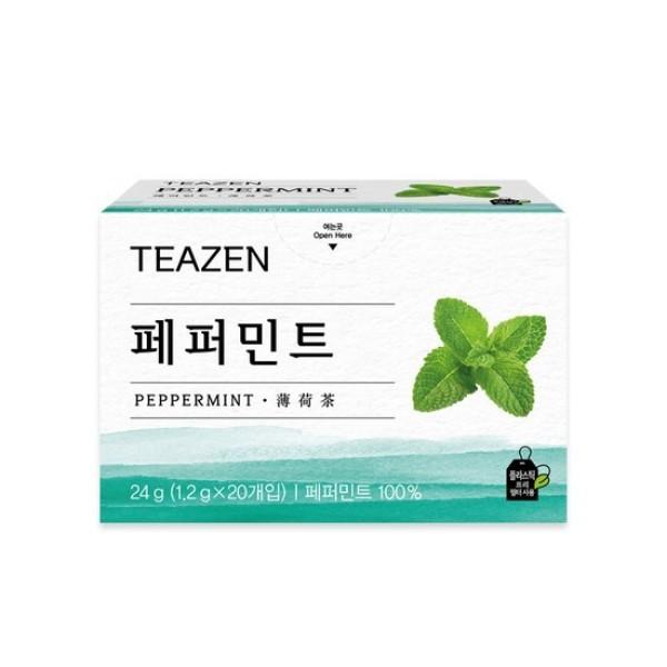 티젠 페퍼민트 20티백 상품이미지