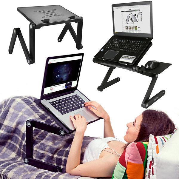 나마네X1 노트북 거치대 받침대 책상 테이블 상품이미지