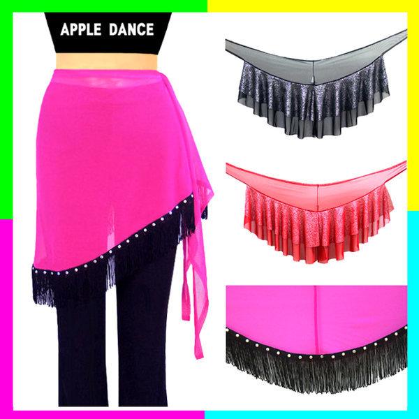 국산둘러입는 댄스랩스커트 모음 댄스복 댄스스커트 상품이미지