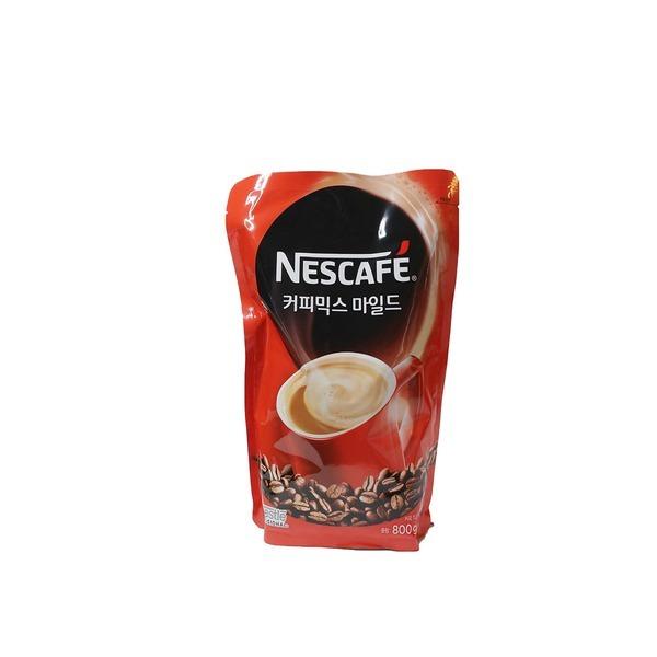 네스카페 커피믹스 마일드 800g x 10봉/자판기용 커피 상품이미지