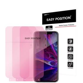 지문방지필름 갤럭시 LG 아이폰용 3매입