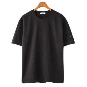 빅사이즈 슬랍 남자 반팔티 / 오버핏 티셔츠 GT-3154
