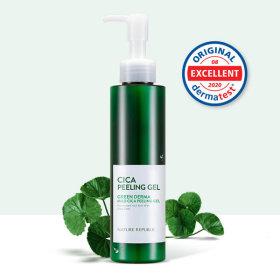 Green Derma Mild Peeling Gel 150ml