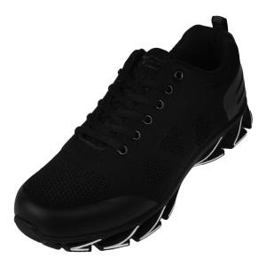 [비에프엘아웃도어]BFL 4003 블랙 운동화 런닝화 신발 10mm 쿠션깔창