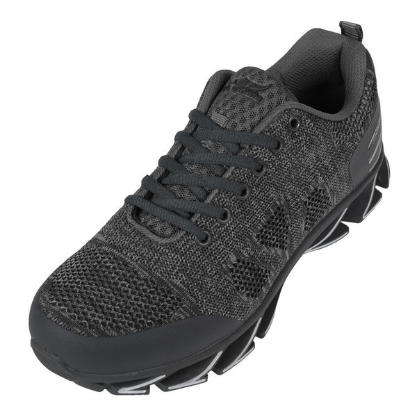 BFL 4003 그레이 운동화 런닝화 신발 10mm 쿠션깔창 상품이미지