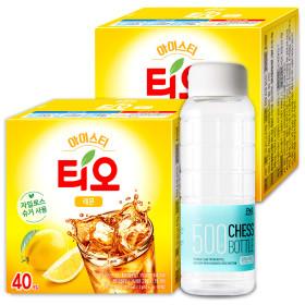 티오 아이스티 레몬 40T+40T :