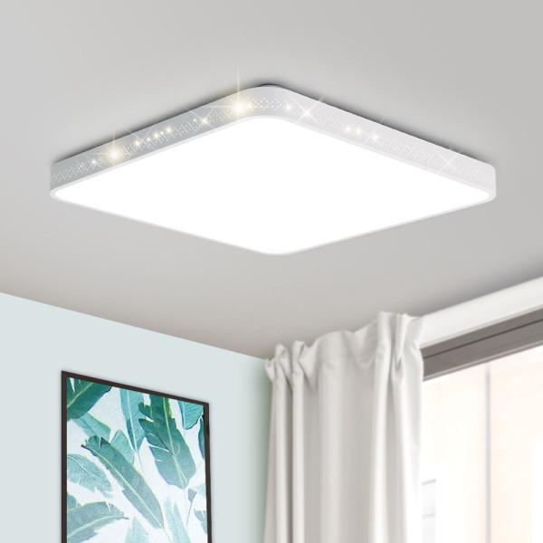 플랜룩스 이븐 LED방등 50W 국산 LED조명 상품이미지