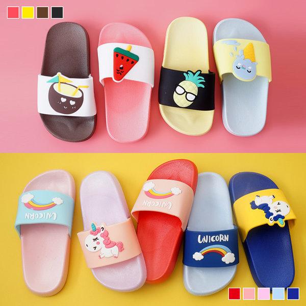 키즈 아동 유아 남아 여아 샌들 여름 신발 슬리퍼 상품이미지