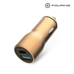 PD골드 시거잭 차량용 휴대폰 고속 충전기 차량용품