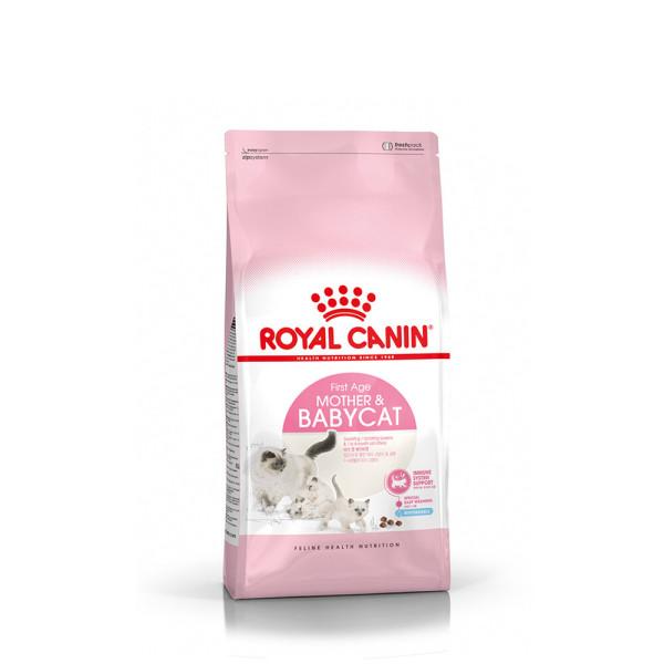 로얄캐닌 고양이사료  베이비캣 4kg 상품이미지