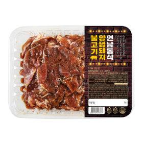 (전단상품)연남동식_양념돼지불고기_1.2kg