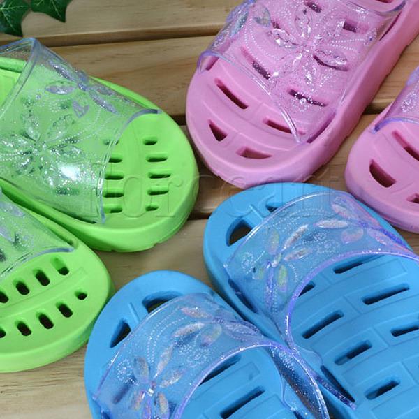 잎새 클릭 욕실화/슬리퍼 욕실용품 주방 베란다신발 상품이미지