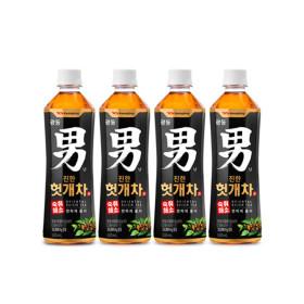 진한 헛개차 500ml x 24pet/음료수/차