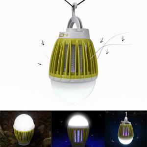마하 모기퇴치 램프 모기퇴치기 랜턴 캠핑용품 해충