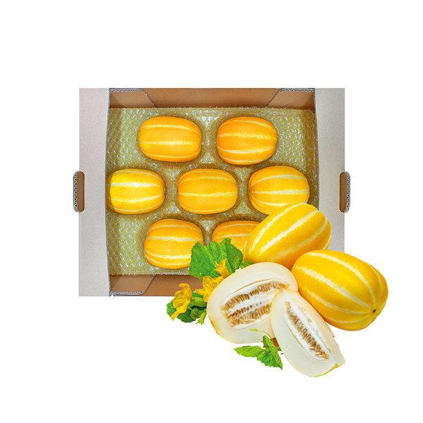 산지직송 달콤아삭 성주참외 실속형 꿀참외 3kg (상) 상품이미지