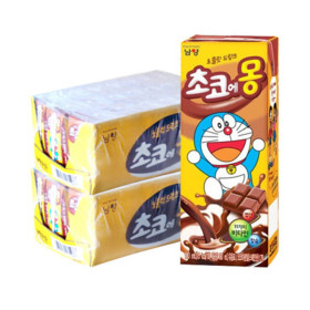 초코에몽 180ml 24입X2 (48팩)