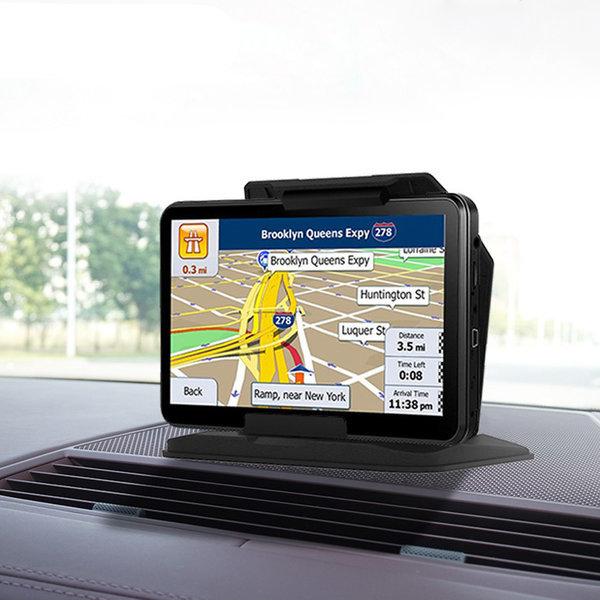 OMT 차량용 태블릿+핸드폰 거치대 TB-ON 아이패드 탭 상품이미지