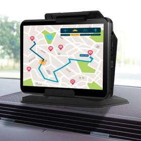 OMT 차량용 대시보드 태블릿+휴대폰 거치대 TB-ON