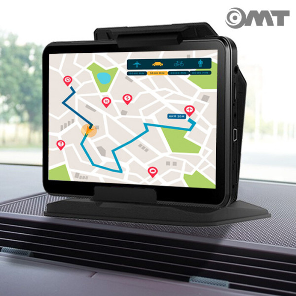 OMT 차량용 대시보드 태블릿+휴대폰 거치대 TB-ON 상품이미지