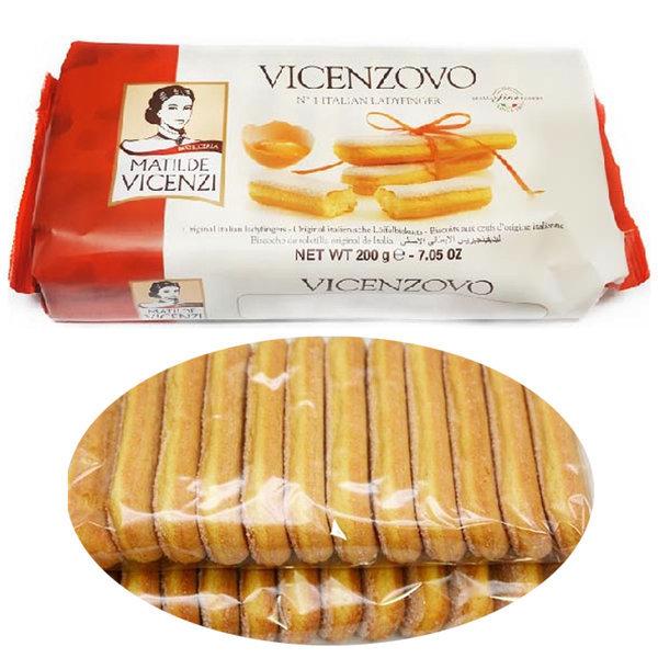 비첸조보 쿠키 과자 200g /간식/스낵/수입과자/비스킷 상품이미지