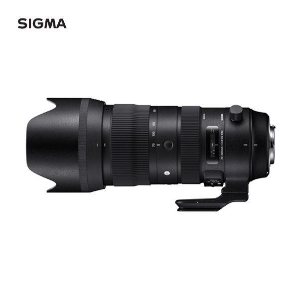 시그마 S 70-200mm F2.8 DG OS HSM (니콘용) 상품이미지