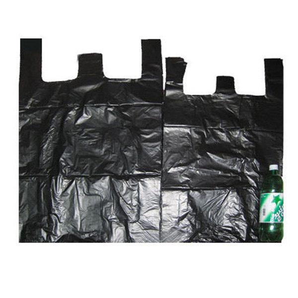 마이너스/B500/비닐/검정비닐/비닐봉지/쓰레기봉투/포 상품이미지
