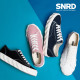 Sneakers/Shoes/Loafers/SN538/Slip On/Couple