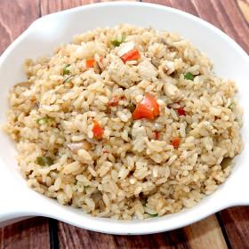 태송즉석 치킨데리야끼 볶음밥 10봉/햇반/즉석밥