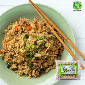 태송즉석 잡채볶음밥 10봉/햇반/즉석밥