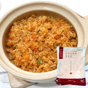 태송즉석 오징어제육 불볶음밥10봉/햇반/즉석밥