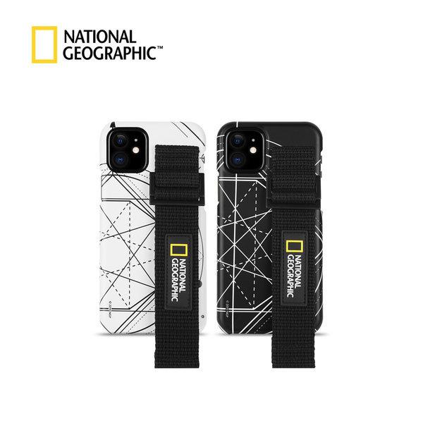 스트랩 슬림핏 로고 패치 - 아이폰 케이스 상품이미지