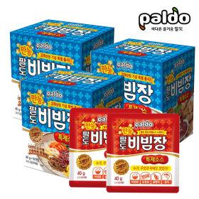팔도 만능 비빔장 소스   40g 10개입x3세트