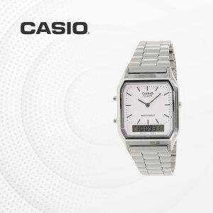 [카시오]CASIO AQ-230A-7D 아날로그 디지털 남녀공용 AQ230A7D
