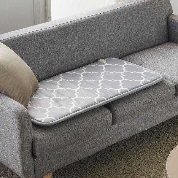 글루바인 프리미엄 극세사 전기방석 M 45x90(cm) 상품이미지
