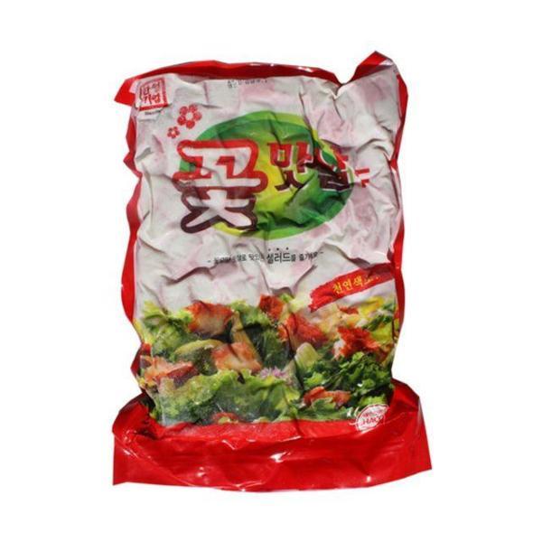 (냉동)한성 꽃맛살F 2kg 상품이미지
