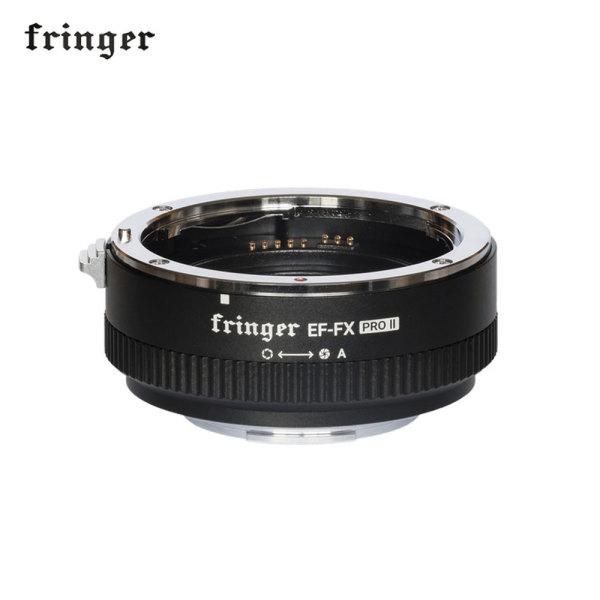 Fringer PRO2 캐논 EF - 후지 FX 프링거 프로2 어댑터 상품이미지