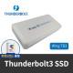 WING THUNDERBOLT 512GB 외장형SSD/썬더볼트3 전용상품 상품이미지