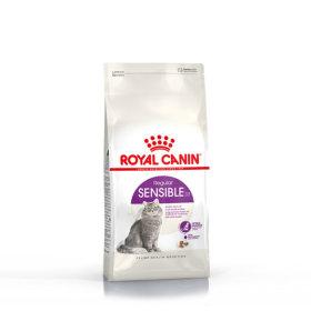로얄캐닌 고양이사료 센서블 4kg